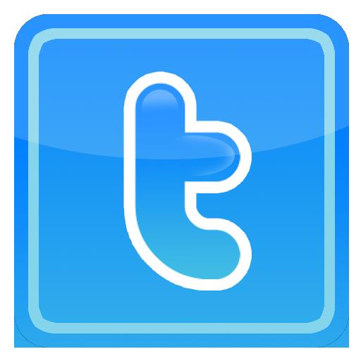 Twitter Logo New