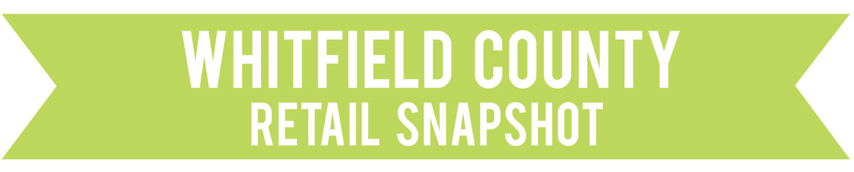 Whitfield County Retail Snapshot